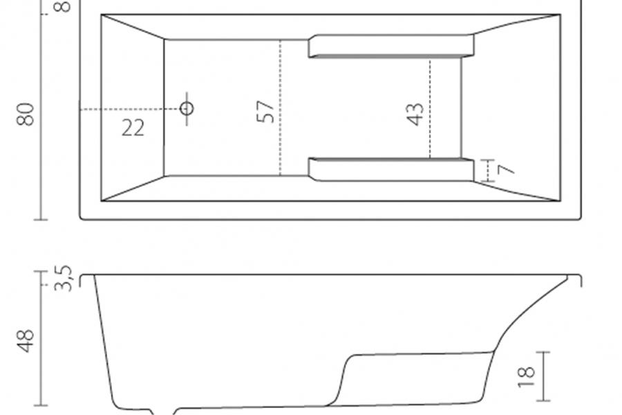 006-Basilia Shower 180x80-a