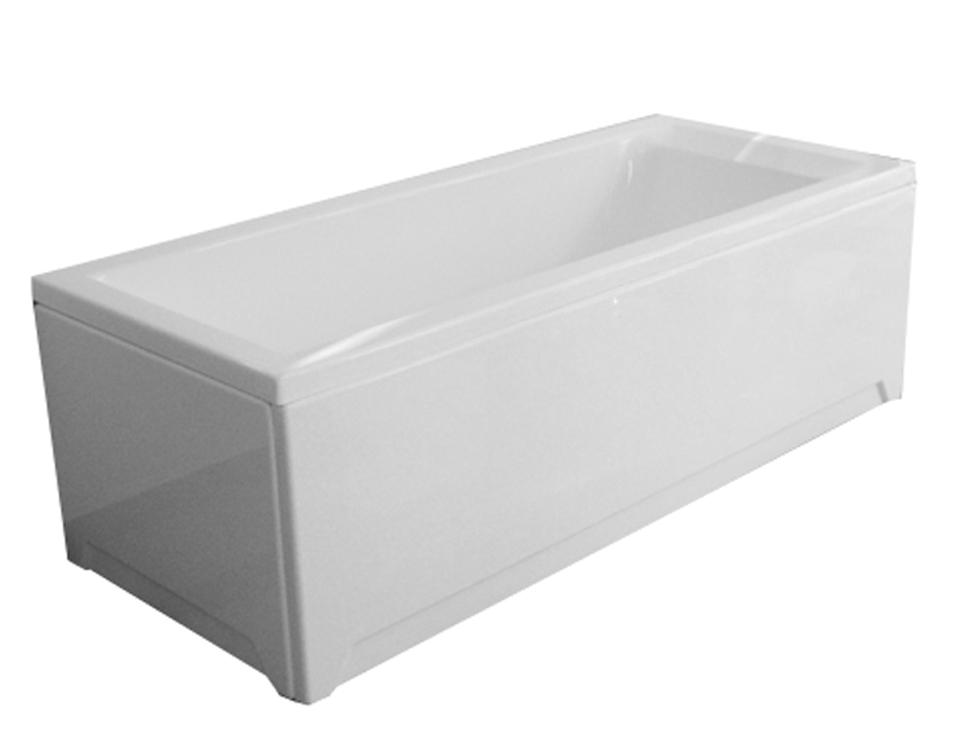 Rectangular Bathtub Panels - Aktiv Akril